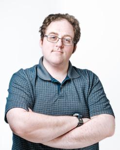 Evan McHugh